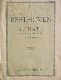 Sonate per pianoforte