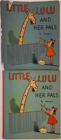 Little Lulu and Her Pals