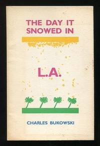 The Day It Snowed in L.A.: The Adventures of Clarence Hiram Sweetmeat