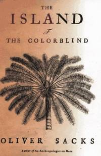 The Island of the Colorblind, and Cycad Island