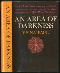 image of An Area of Darkness