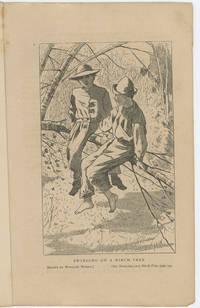Swinging on a Birch-Tree.