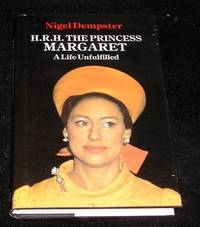 H R H The Princess Margaret