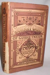 image of Johnny Gibb of Gushetneuk