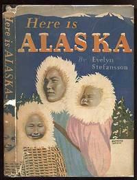 Here is Alaska