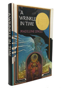 A WRINKLE IN TIME by Madeleine L'Engle - Hardcover - Forty-Ninth Printing - 1989 - from Rare Book Cellar (SKU: 131865)
