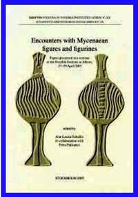 image of Encounters with Mycenaean Figures and Figurines
