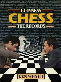 Guinness : Chess the Records