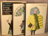 image of Leonard Bernsteins's Young People's Concerts for Reading and Listening.
