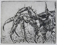Commentarii Cancri. Etchings by Hallie G. Coles.