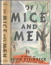 Of Mice and Men [First Issue]