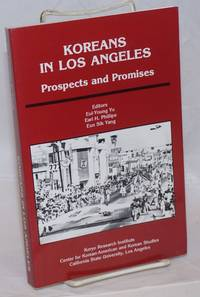 image of Koreans in Los Angeles: Prospects and Promises
