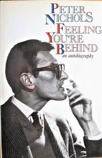 Feeling You\'Re Behind
