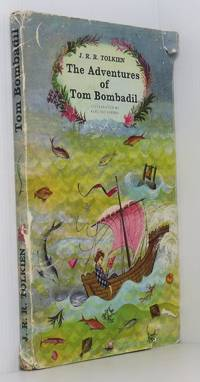 The Adventures Of Tom Bombadil (2nd print 1962) by Tolkien, J. R. R - 1962