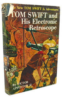 image of TOM SWIFT AND HIS ELECTRONIC RETROSCOPE