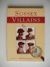 image of Sussex Villains