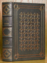 Burr (Franklin Library, SIGNED Limited Edition)