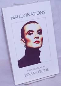 image of Hallucinations: four novellas