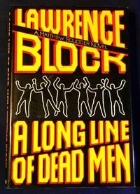 image of A LONG LINE OF DEAD MEN (Matthew Scudder)