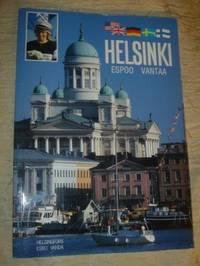 image of HELSINKI Espoo Vantaa