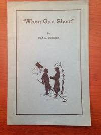 When Gun Shoot: Some Experiences While Taking the Census Among the Low Country Negroes of South Carolina.