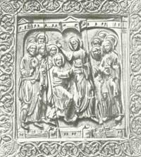 Das Evangelistar aus St. Peter.  Eine Spatromanische Bilderhandschrift der Badischen Landesbibliothek Karlsruhe.  Vollfaksimile-Ausgabe
