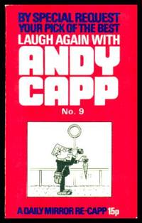 LAUGH AGAIN WITH ANDY CAPP - No. 9 - A Daily Mirror Re-Capp