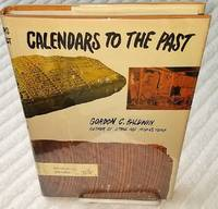 CALENDARS TO THE PAST.