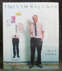 image of David Hockney : That's the Way I See It