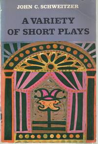 image of A Variety of Short Plays