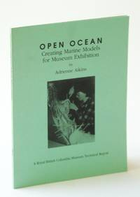 Open Ocean: Creating Marine Models for Museum Exhibition