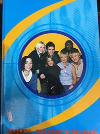 "S Club 7"" Annual 2002 (Annuals)"