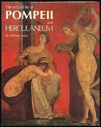 image of The Art and Life of Pompeii and Herculaneum
