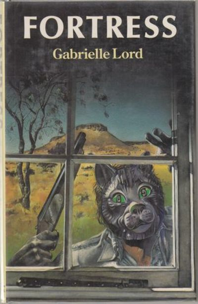fortress gabrielle lord essay Gabrielle lord: fortress was lord's first published novel and she would subsequently make a lengthy career as a  gabrielle lord survived being 'razed' by.