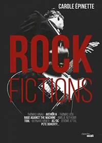 Rock fictions