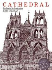image of Cathedral: The Story of Its Construction (Sandpiper)