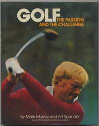 Golf: The Passion and the Challenge