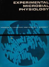 Experimental Microbial Physiology