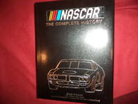 NASCAR. The Complete History.