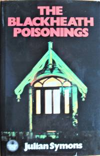 image of The Blackheath Poisonings