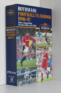 Rothman's Football Yearbook 1996-97