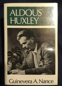 Aldous Huxley (Literature & Life)