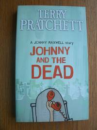 image of Johnny and the Dead