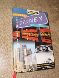 Gregory's Sydney Street Directory - 61st Edition