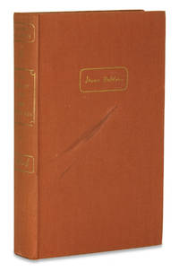 Go Tell It On the Mountain by James Baldwin (1924-1987) - First Edition - from Ian Brabner, Rare Americana, LLC (SKU: 3728240)