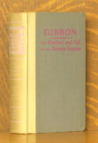 image of THE DECLINE AND FALL OF THE ROMAN EMPIRE (THE PORTABLE GIBBON)