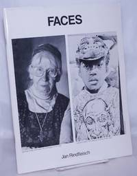 image of Faces: in the Greater San Francisco Bay Area, 1984