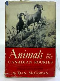 Animals of the Canadian Rockies