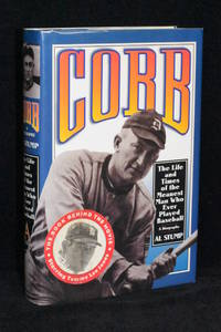 image of Cobb; A Biography