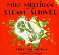 image of Mike Mulligan and His Steam Shovel (Picture Puffin)